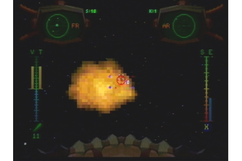 Battlesphere Review for Jaguar (2000) - Defunct Games