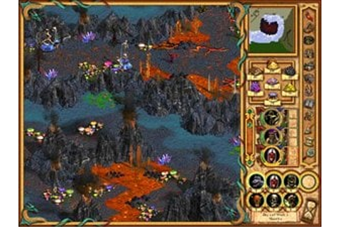 Heroes of Might & Magic IV Review - GameRevolution