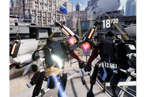 Robo Recall review: VR shooters have a new master | VRHeads