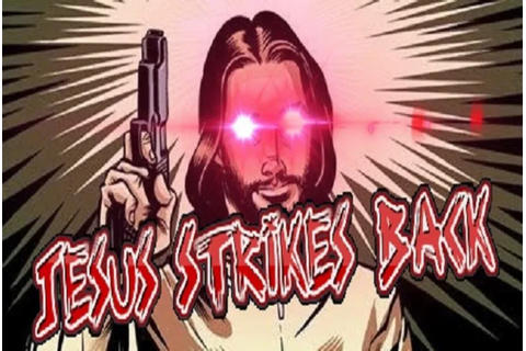 Jesus Strikes Back: Judgment Day (REMASTERED) Free ...