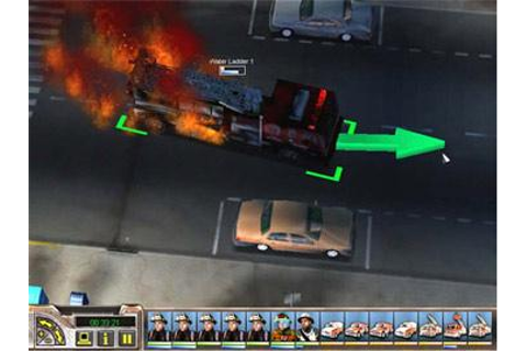 Download Fire Department 1 Game Full Version Fire ...