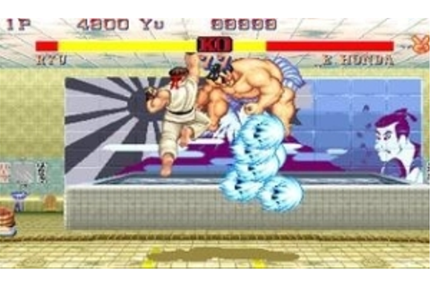 Street Fighter II: Rainbow Edition | Retro Gamer