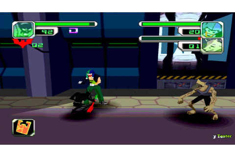PS1 Batman Beyond Return of the Joker Gameplay HD - YouTube