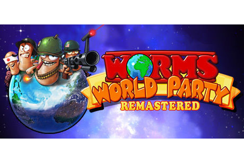 Trucos Worms World Party Remastered - PC - Claves, Guías