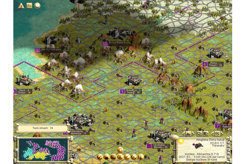 Civilization III now has Steamworks multiplayer support ...