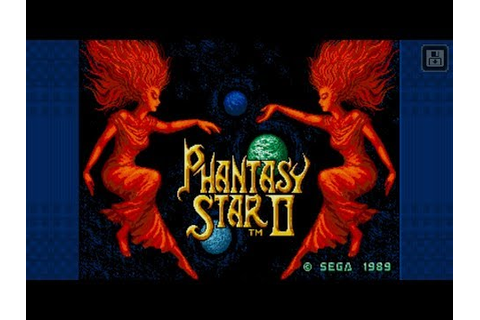 Phantasy Star II - Android Apps on Google Play