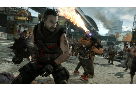 Dead Rising 3 hits PC today - Gamersyde