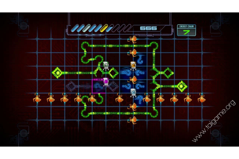 A Virus Named TOM - Download Free Full Games | Arcade ...