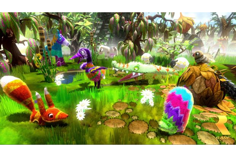 A New Viva Pinata Game Is A Possibility For Xbox One ...
