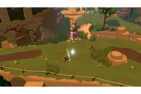 Mages of Mystralia Full Free Game Download - Free PC Games Den