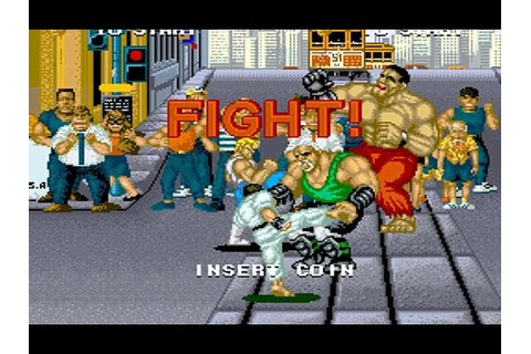 Street Smart [streetsm] [Video Game] - Classic Arcade by ...