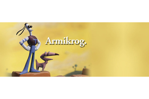 Armikrog Game Guide | gamepressure.com